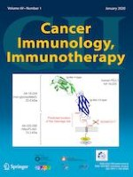 Cancer Immunology, Immunotherapy 1/2020