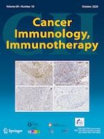 Cancer Immunology, Immunotherapy 10/2020