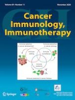 Cancer Immunology, Immunotherapy 11/2020