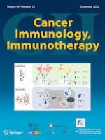 Cancer Immunology, Immunotherapy 12/2020