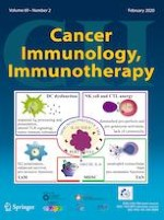 Cancer Immunology, Immunotherapy 2/2020