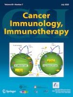 Cancer Immunology, Immunotherapy 7/2020