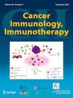Cancer Immunology, Immunotherapy 9/2020