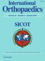 International Orthopaedics 5/2007