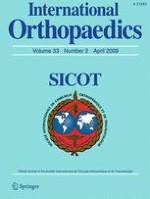 International Orthopaedics 2/2009