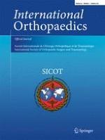 International Orthopaedics 7/2010