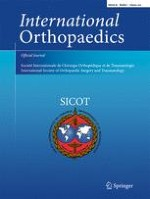 International Orthopaedics 1/2012