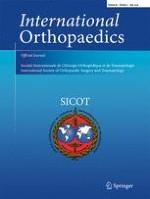 International Orthopaedics 5/2014