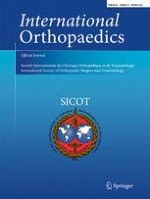 International Orthopaedics 10/2016