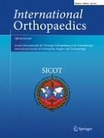 International Orthopaedics 6/2018