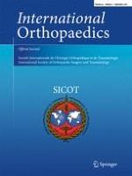 International Orthopaedics 9/2018