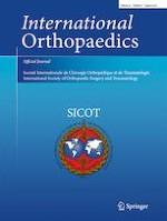 International Orthopaedics 8/2019