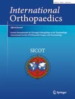 International Orthopaedics 1/2020