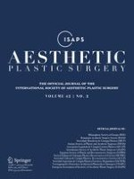 Aesthetic Plastic Surgery 2 /1997