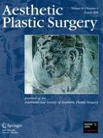 Aesthetic Plastic Surgery 4/2010