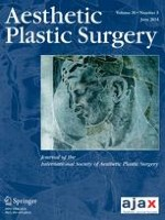 Aesthetic Plastic Surgery 3/2014