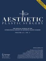 Aesthetic Plastic Surgery 1/2017