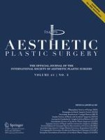 Aesthetic Plastic Surgery 3/2017