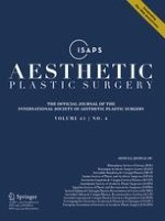 Aesthetic Plastic Surgery 4/2017