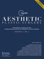 Aesthetic Plastic Surgery 5/2017