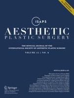 Aesthetic Plastic Surgery 6/2017