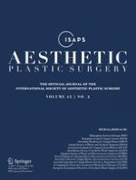 Aesthetic Plastic Surgery 2/2018