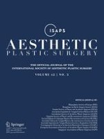 Aesthetic Plastic Surgery 5/2018