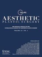 Aesthetic Plastic Surgery 4/2019