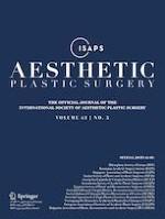 Aesthetic Plastic Surgery 5/2019