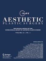 Aesthetic Plastic Surgery 4/2021