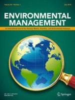 Environmental Management 3/2000