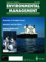 Environmental Management 1/2003