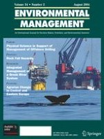 Environmental Management 2/2004