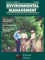 Environmental Management 5/2006