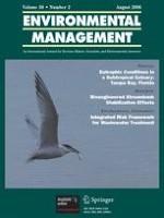 Environmental Management 2/2006