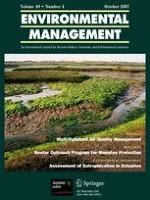 Environmental Management 4/2007
