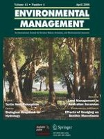 Environmental Management 4/2008
