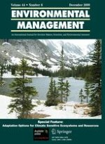 Environmental Management 6/2009