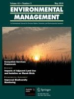 Environmental Management 5/2010