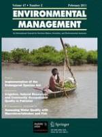 Environmental Management 2/2011