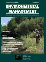 Environmental Management 3/2011