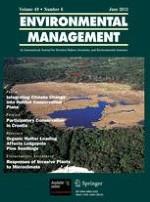 Environmental Management 6/2012