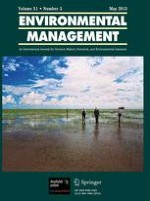 Environmental Management 5/2013