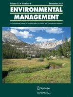 Environmental Management 6/2013
