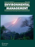 Environmental Management 3/2015