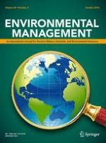 Environmental Management 4/2016