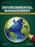 Environmental Management 4/2017