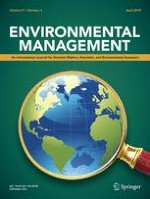 Environmental Management 4/2018