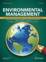 Environmental Management 1/2018