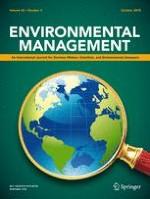 Environmental Management 4/2018